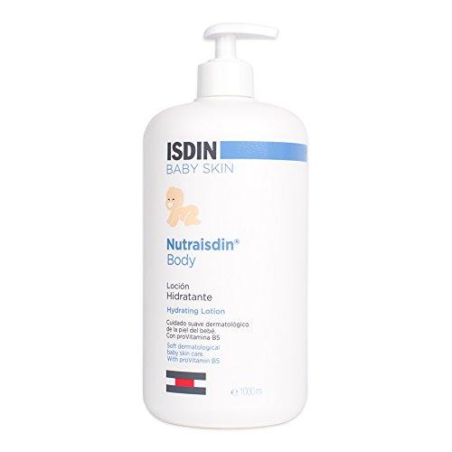 Isdin Nutraisdin Body Loción Hidratante Bebé | Hidratación