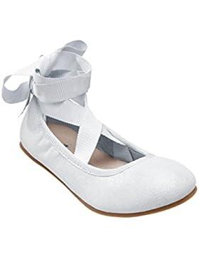 next Bambine E Ragazze Scarpette Da Ballerina (Bambine Grandi) Vestibilità Standard