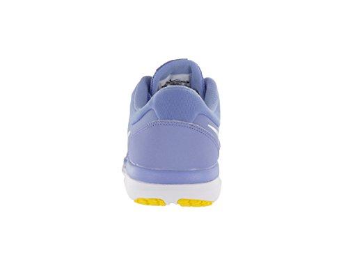 Nike Ladies Flex Run 2015 Scarpe Da Corsa 7lila-white