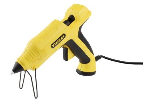 Stanley STHT6-70417 Heißklebepistole Heizung Schnelle G 50 cutcase, 5-teilig