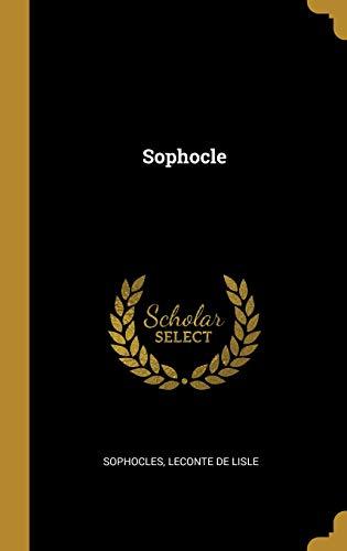 Sophocle par Sophocles