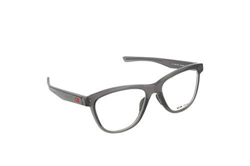 Oakley Unisex-Erwachsene OX8070 Brillengestelle, Grau/Transparent, 6