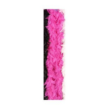FORUM Kids Hot Pink Feather Boa