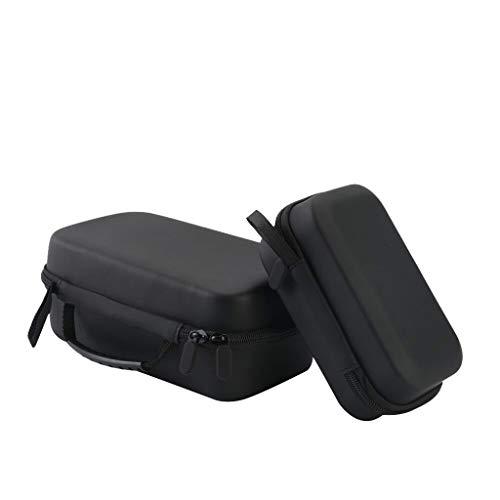 Aufbewahrungsbox, TianranRT Wasserdichte Hartschalen-Aufbewahrungsbox FPV-Drohne und Zubehör Wasserdichte tragbare Reisetasche + Tasche Fernbedienung für DJI Mavic 2-Drohne (Drohne Aufbewahrungsbox)