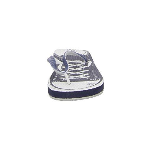 H.I.S Schuhe CT15-001 2013-OR189 Black Navy Gr. 41 - 46 Navy