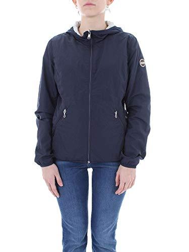 COLMAR ORIGINALS Luxury Fashion Donna 1967R6TL68 Blu Giacca Outerwear   Primavera Estate 19