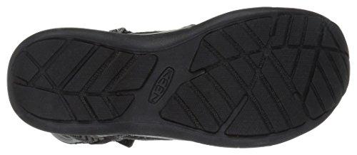 Keen Sage Ankle Women's Sandal De Marche - SS17 Black