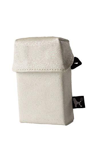 smokeshirt Club Portasigarette in vari modelli 20 sigarette King Size smokes shirt per pacchetti di sigarette di dimensioni standard, alla moda, eleganti, brevettati