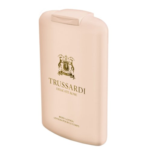 Trussardi Delicate Rose for Women 100 ml Body Lotion