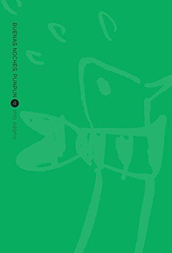 Descargar Libro Buenas noches, Punpun 4 de Inio Asano