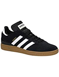 100% authentic 731c5 11392 adidas Patines Chuh Skateboarding Busenitz Skate Shoes