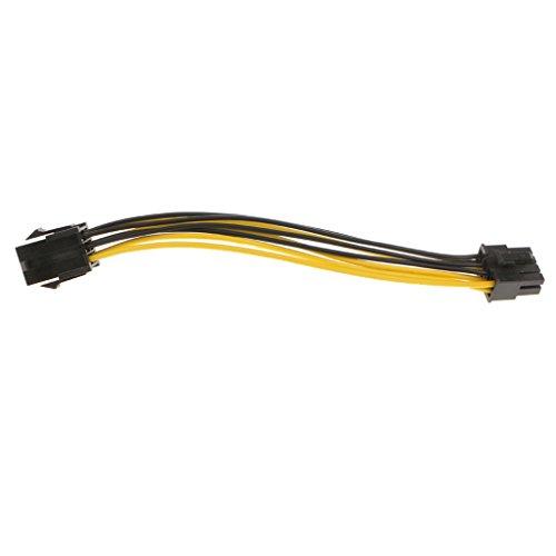 H HILABEE Cables Adaptadores De Alimentación De La