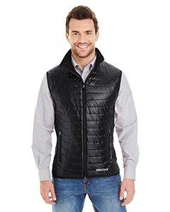 Men's Variant Vest BLACK M