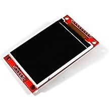"""2,2"""" QVGA TFT LCD Display mit SPI und SD-Karten-Slot für Arduino, Raspberry Pi"""