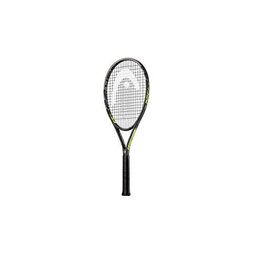 Head Graphene S2 Raquetas Frontenis de Tenis, Hombre, Negro, S20