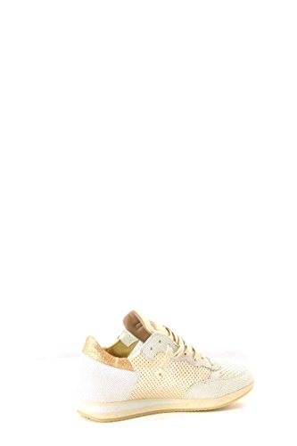 Philippe Model TRLD Sneakers Donna Platino