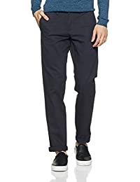 Amazon Brand - Symbol Men's Casual Trousers