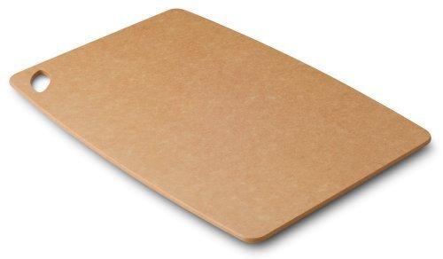 Sage 10-1/2 by 16-Inch Chop Board, Natural by Sage Chop Board