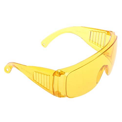 Schutzbrille für Zahnärzte und Augenschutz Ty