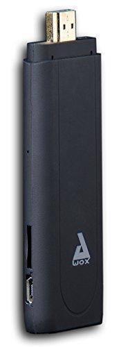 Preisvergleich Produktbild AwoX ST2-W StriimStick Android-basierter Smart TV Stick