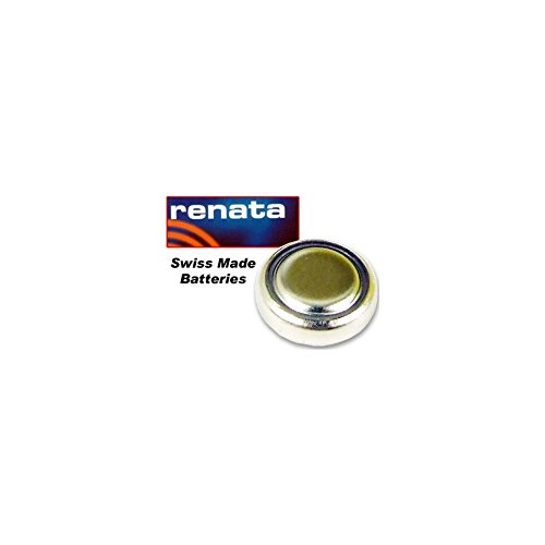 Renata Watch Battery 397 (SR726SW)