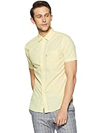 Amazon in: Yellows - Levi's: Clothing & Accessories