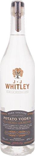 JJ Whitley Potato Vodka - 700 ml