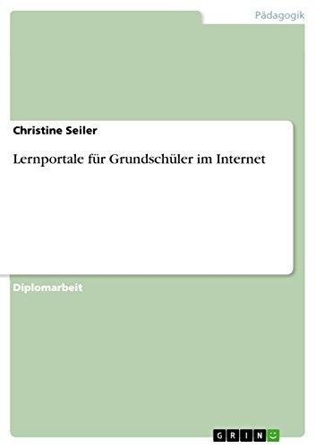 Lernportale für Grundschüler im Internet