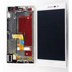 blocco-schermo-completo-lcd-vetro-touch-assemblati-huawei-ascend-p7-bianco