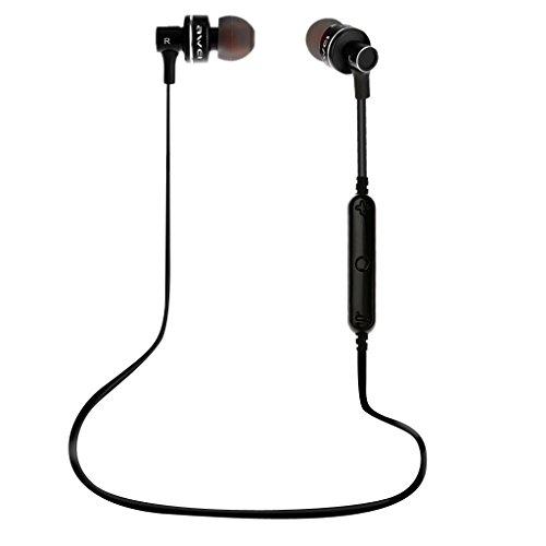 Awei A990BL Auriculares Inalámbricos en Oreja Estéreo Headphone In-Ear Universal para PC...