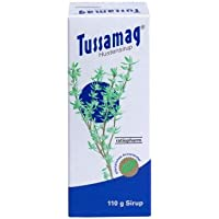 Tussamag Hustensirup Einheit 220g preisvergleich bei billige-tabletten.eu