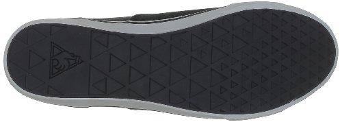 Le Coq Sportif Unisex-Erwachsene Deauville Cvo Gymnastikschuhe grigio (Gris (Charcoal/Black))