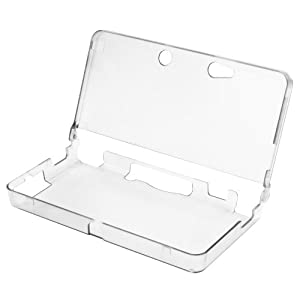 Protection Case -clear- Schutzhülle – [Nintendo 3DS]