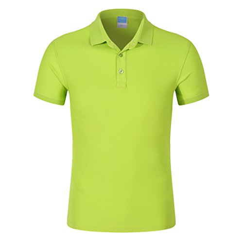 MTTROLI Herren T-Shirt Fruit Green