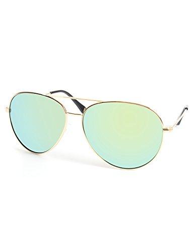 Demon&Hunter Sonnenbrille Polarisiert 100% UV400 Schutz Ultraleicht Anti-Allergie für Herren Damen DZA8009A