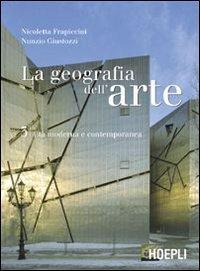 La geografia dell'arte: 3