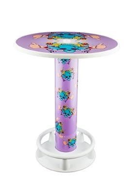 Stehtisch Quick Table Design Skully, Stehbiertisch, Bistrotisch