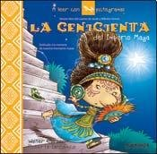 La Cenicienta del Imperio Maya / The Cinderella of the Mayan Empire (A Leer Con Pictogramas) por Carzon Carzon
