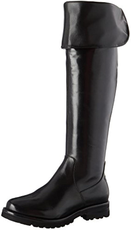 GERRY WEBER Damen Camile 07 Stiefel 2018 Letztes Modell  Mode Schuhe Billig Online-Verkauf