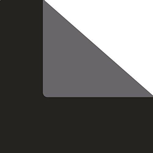 manduca by MaM Softshell Jacket Black / RockGrey Winterjacke Umstandsjacke Tragejacke (mit 2x Baby-Einsatz) Wasserdicht & Komplett gefüttert (Fleece) Für Bauch- und Rückentragen (Schwarz / L)