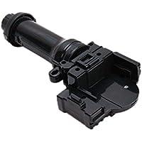 Beyblade Metal Fusion Lutte Grip Launcher Noir