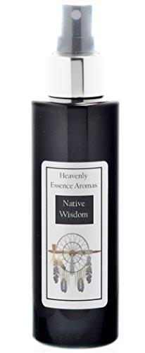 Smudge Spray-Sacred Salbei & Lavendel-100% natürlichem Bio Aromatherapie in einem zarten Spirituelle Mist