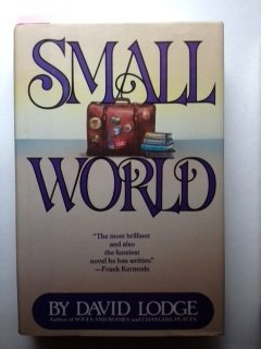Small World: An Academic Romance