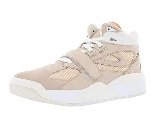 Tretorn Herren Schuhe Sneakers (Tretorn Bostad Xab Freizeitschuhe, Beige (braun), 39.5 EU)
