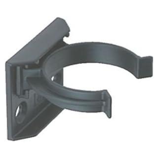 Handles & Ironmongery Kitchen Plinth/Kick Board Clip & Bracket Screw Fixing Pack Of 4