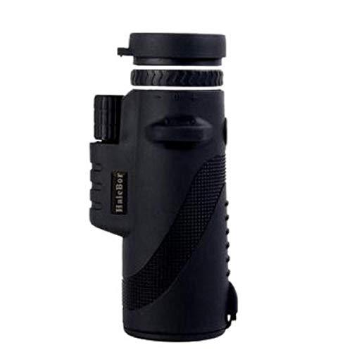 Barlingrock Monocular 40x60 HD Telescopio Caza Profesional