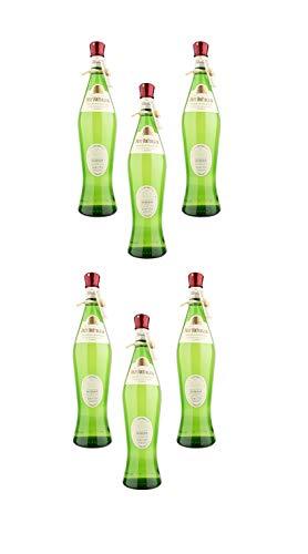 6 Bottiglie di Verdicchio dei Castelli di Jesi Classico DOC Titulus Fazi Battaglia 2018
