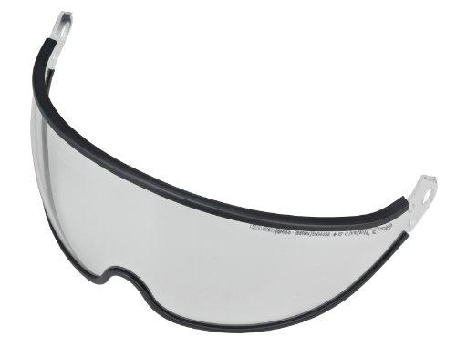 Kask, Helmvisier transparent für Plasma Kletterhelm