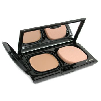 Advanced Hydro Liquid Compact Foundation SPF15 ( Case + Refill ) - O60 Natural Deep Ochre - 12g/0.42oz