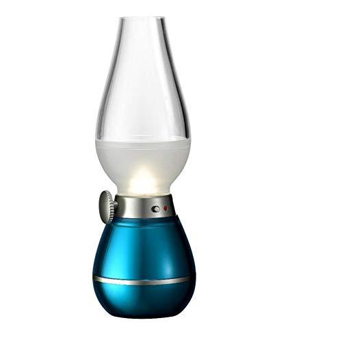Dx-212 0.4W Dimmable Usb Led Blowing Control Nachtlicht Vintage Kerosinlampe Dekorativ Neben Lampe Dc5V Preis: Us $ 24.92-24.98 / Stückgröße: 7cm x 8cm x 20cm, c
